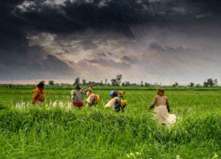 Extremely Heavy rains to lash Uttarakhand and Himachal Pradesh