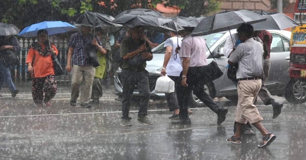 Mahrashtra rains