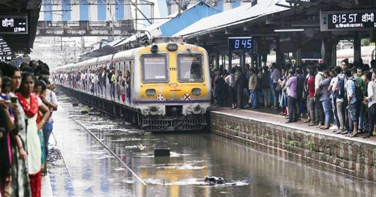 Mumbai rains marathi
