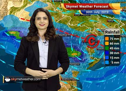 Weather Forecast for July 30: Light to moderate rains expected in Marathwada, Vidarbha and Madhya Maharashtra