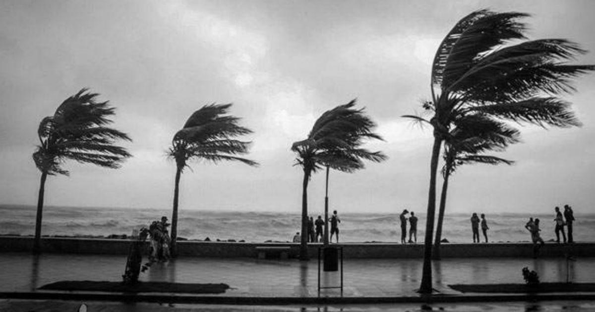 Monsoon 2019 rains in Pudducheri