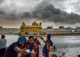 Rain in Amritsar-Punjab-Pinterest 1200
