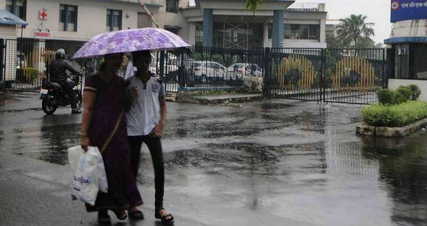Heavy Rains in Coastal Karnataka