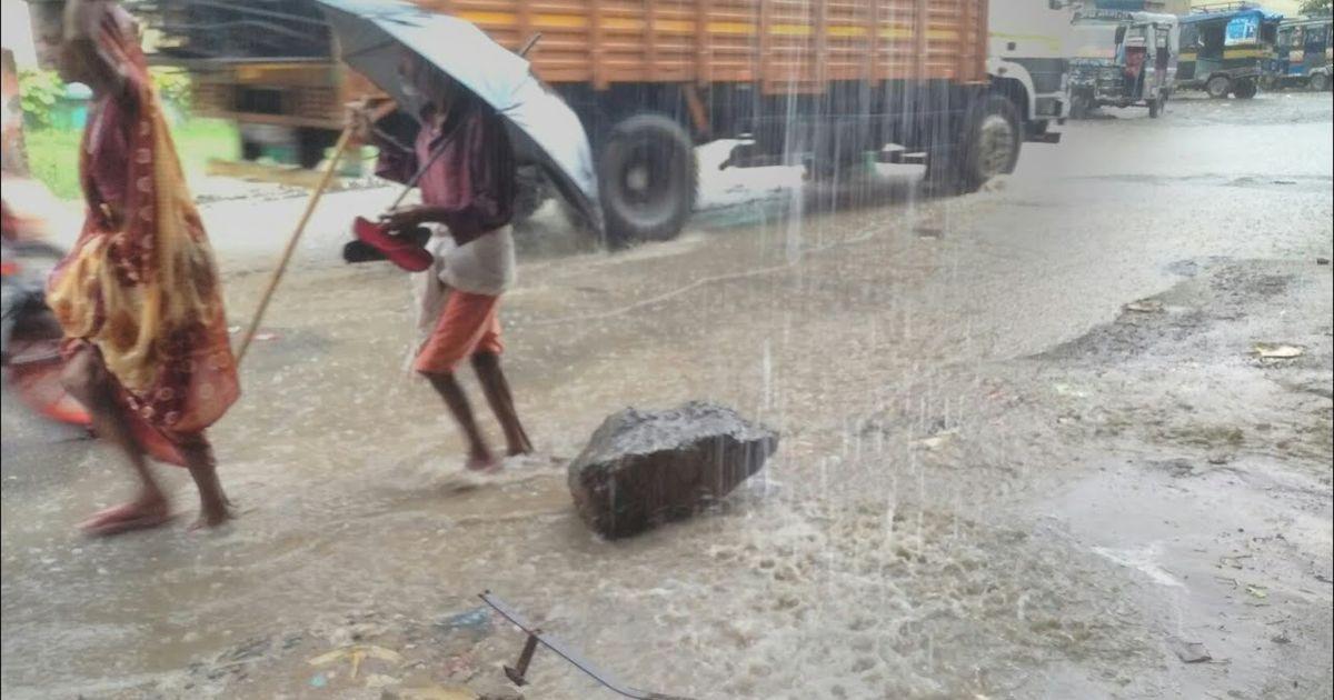 bihar weather