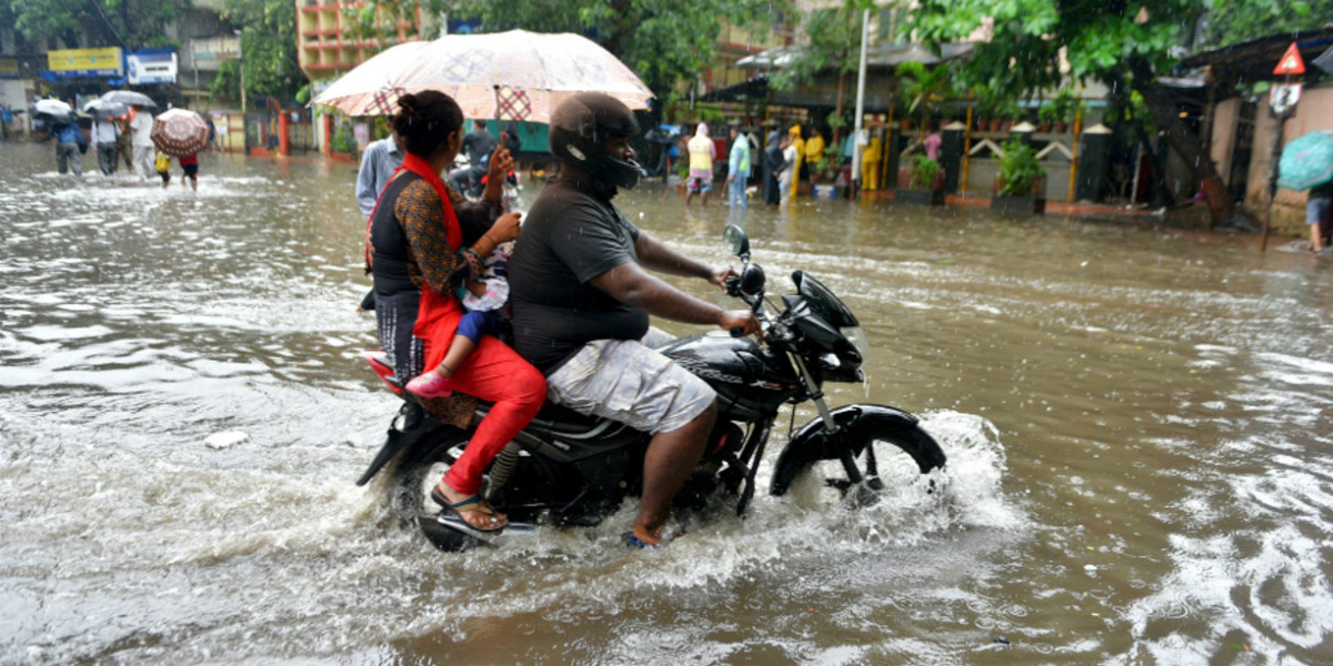 floods in MP