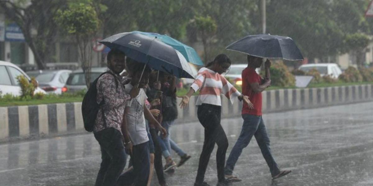maharashtra weather