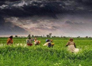 southwest monsoon 2019