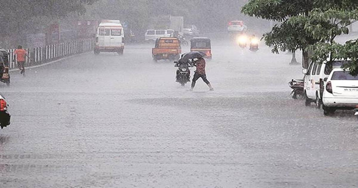 punjab rain