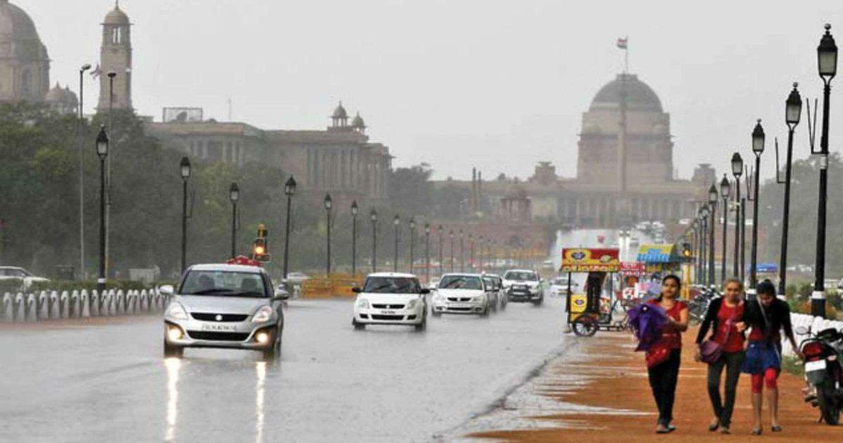 rain-delhi