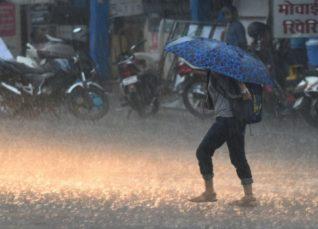 rain in bihar