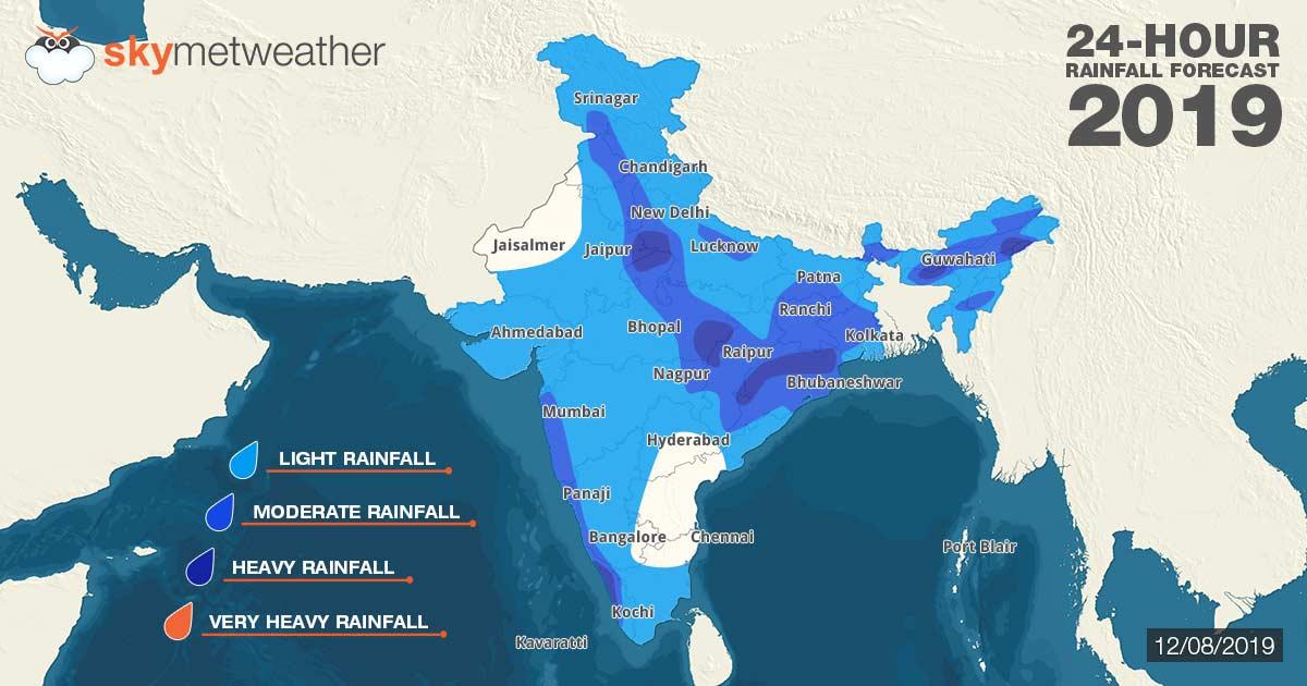 Rain In Kerala : Latest news and update on Rain In Kerala