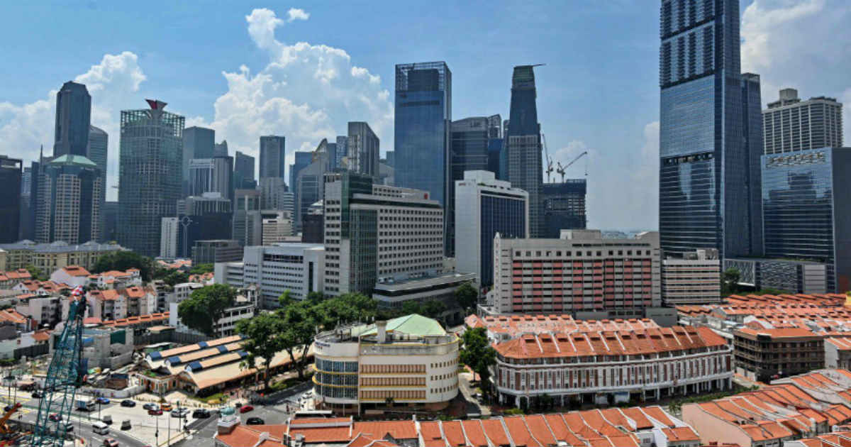 Climate Change Singapore
