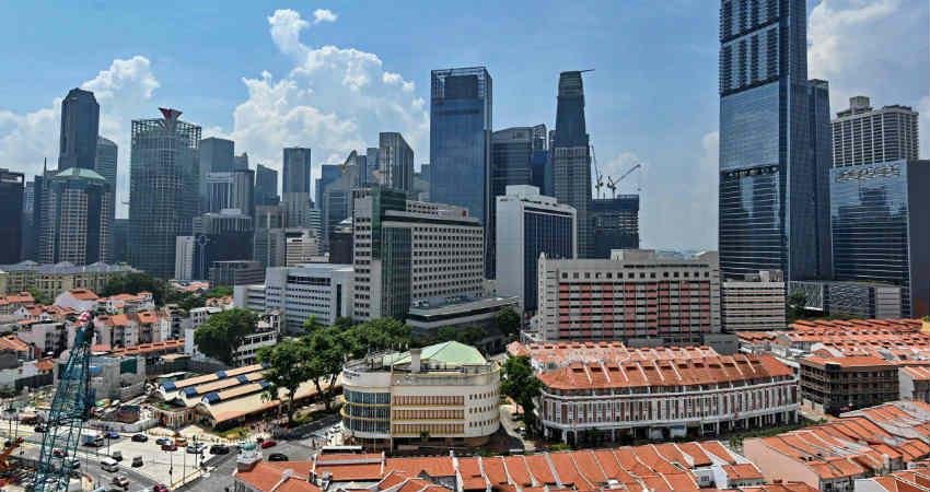 Climate Change Singapore