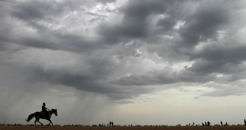 El Nino and Monsoon