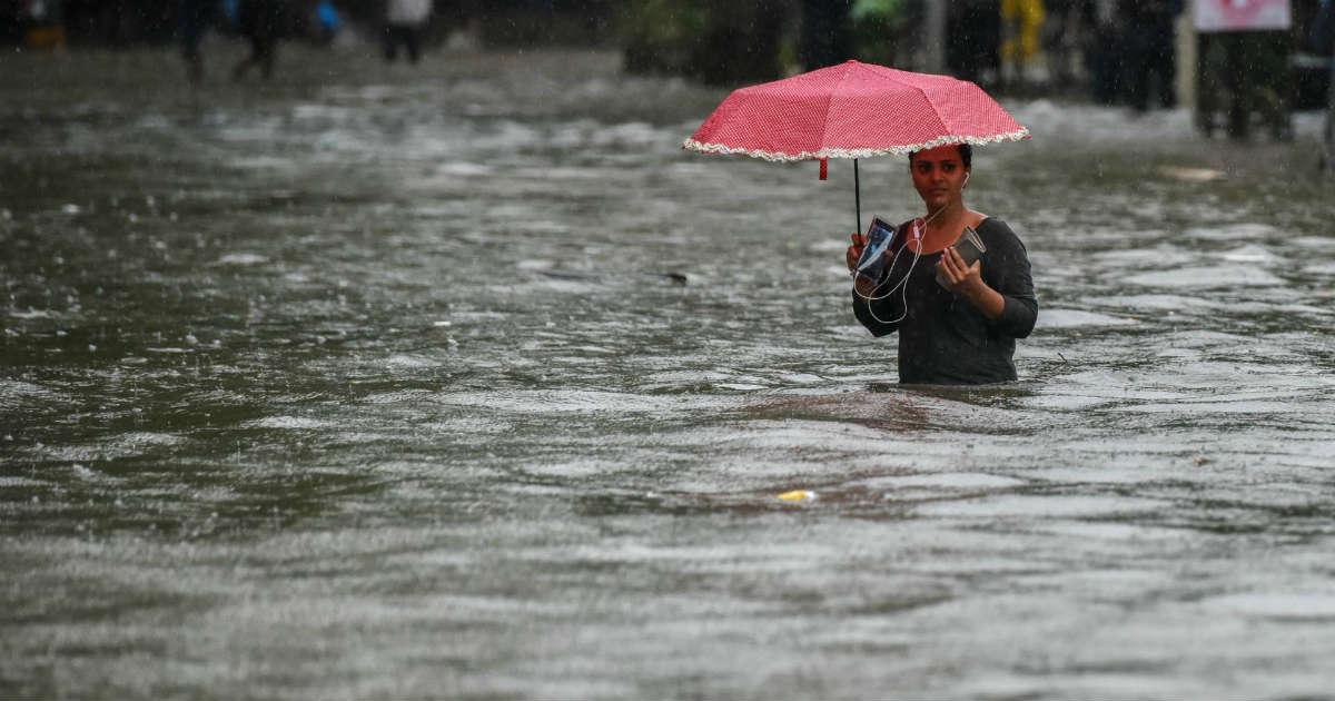 Rain in Pune, Nashik, Ahmednagar