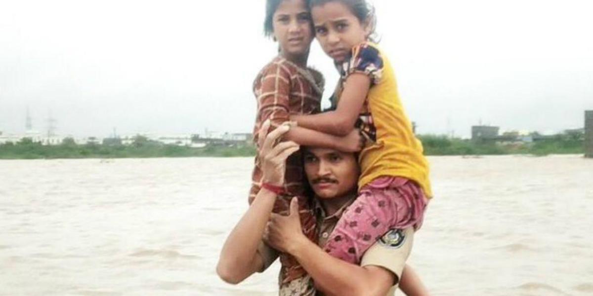 Gujarat floods