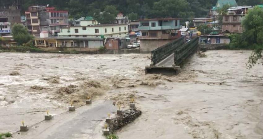 Himachal Floods