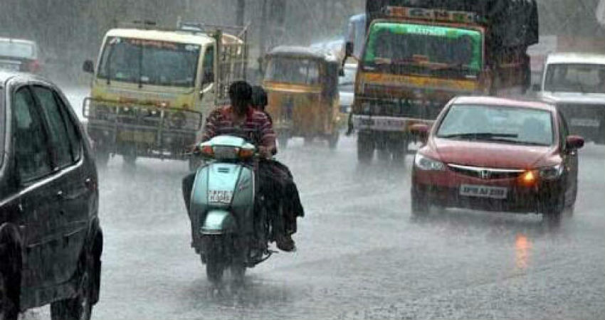 Image result for heavy rains, hyderabad