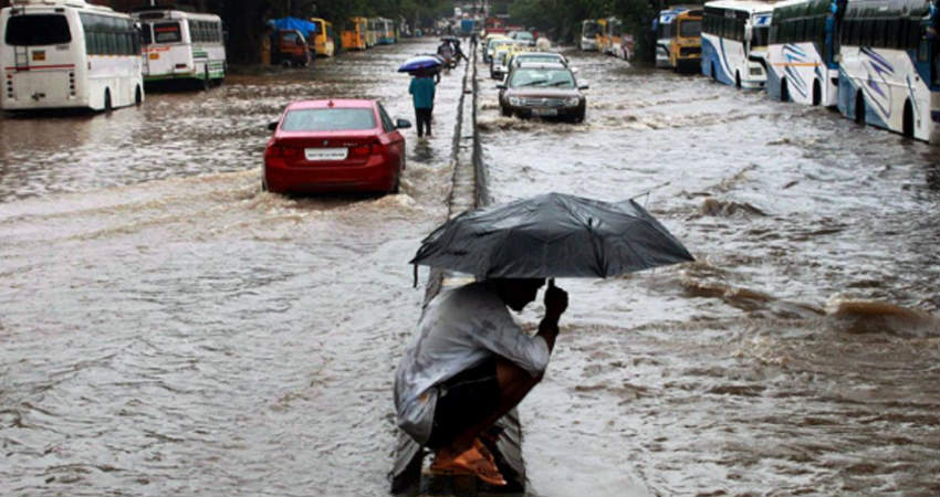 Coimbatore Rains