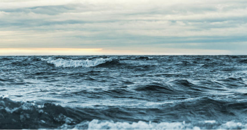 Climate Change and Ocean Warming