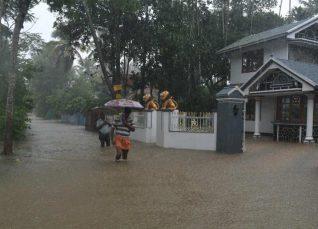 Kerala Rains and Flood