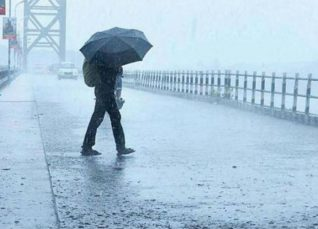 Kerala Monsoon rains --Deccan Chronicle 1200