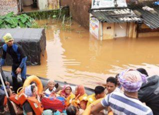 Kolhapur Floods