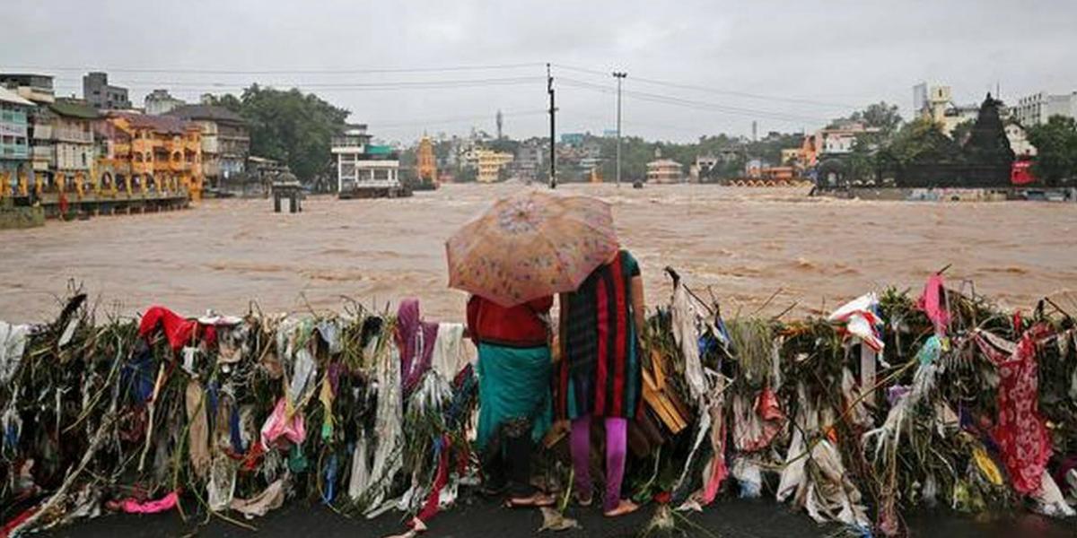 Kolhapur weather