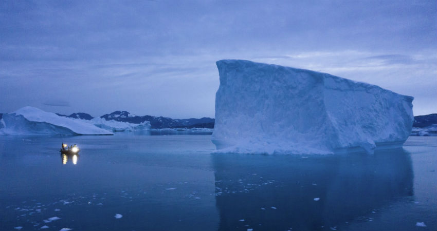 Climate Change and the impact on Greenland