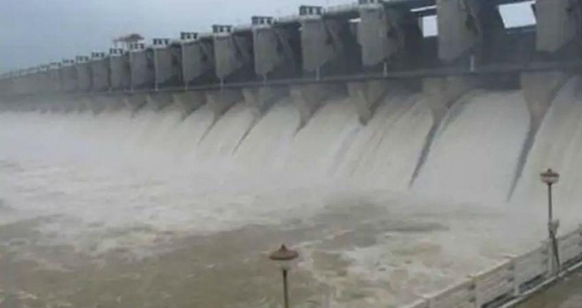 Maharashtra dams