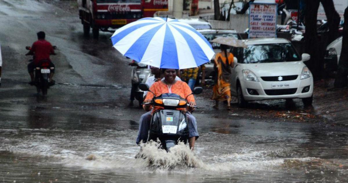 PUne rains-HT 1200