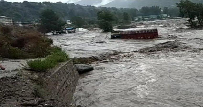 Rain in Himachal