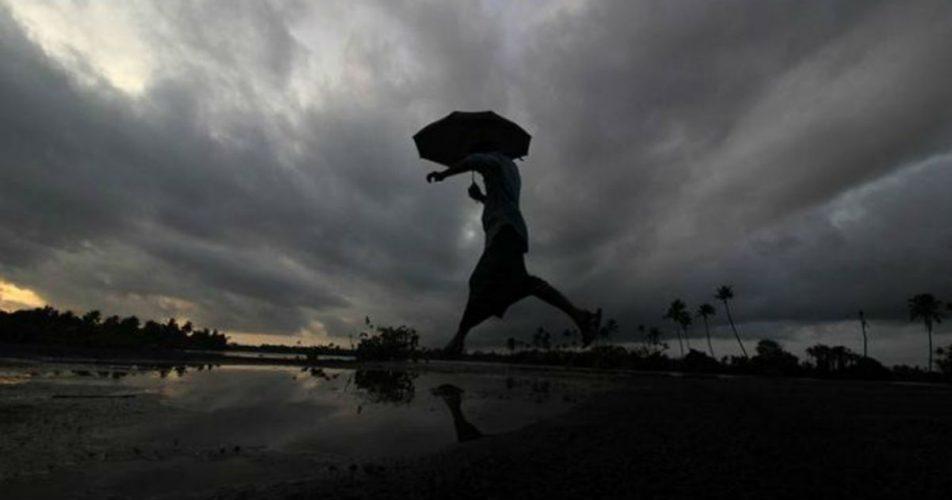 Rain in Madhya Pradesh Rain in Ujjain-IndiaTvNews 1200