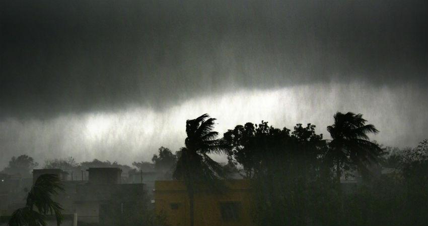 Heavy Rains in Kolkata:
