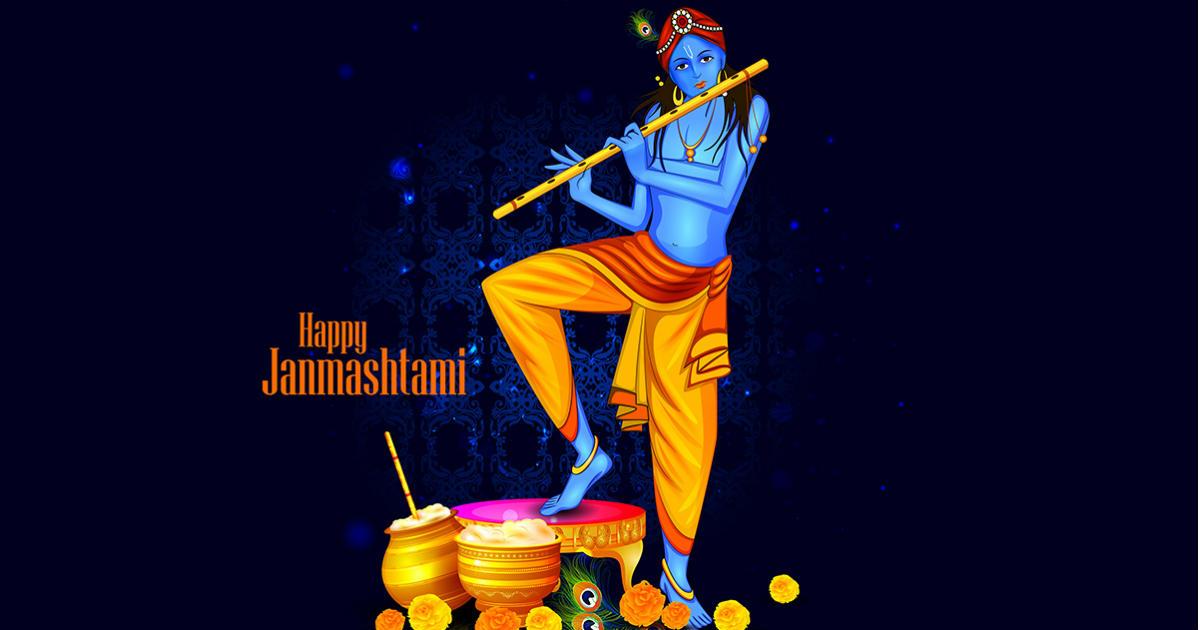 Janmashtami Celebrations across India