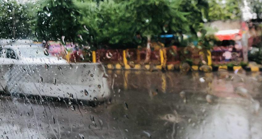 Uttar Pradesh weather