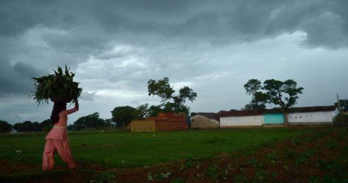 Uttar pradesh Weekly weather forecast