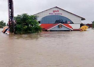floods in Maharashtra