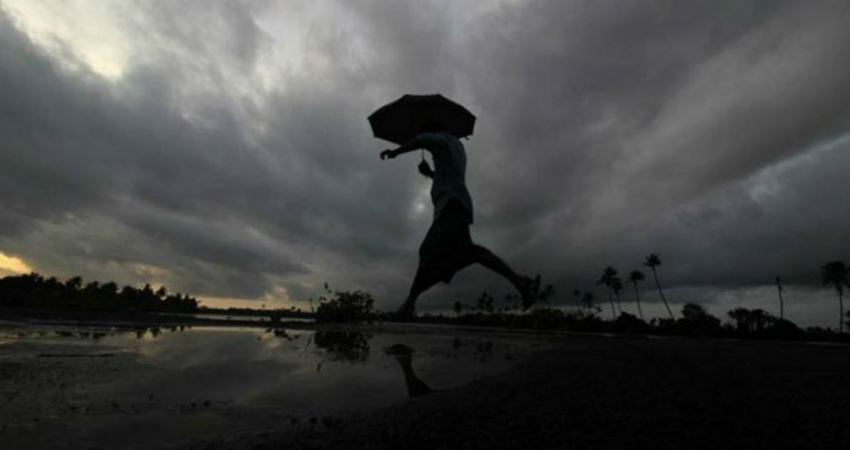 More heavy rain forecast in Central India, Gujarat, parts of