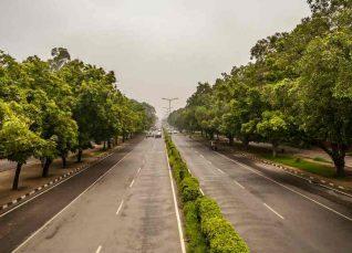 Chandigarh Rains