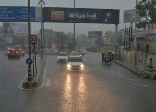 Ajmer Rains