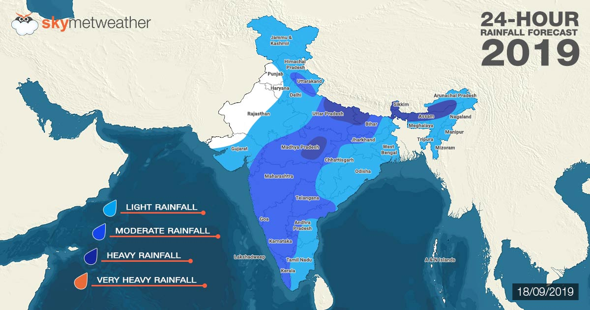 Southwest Monsoon Forecast
