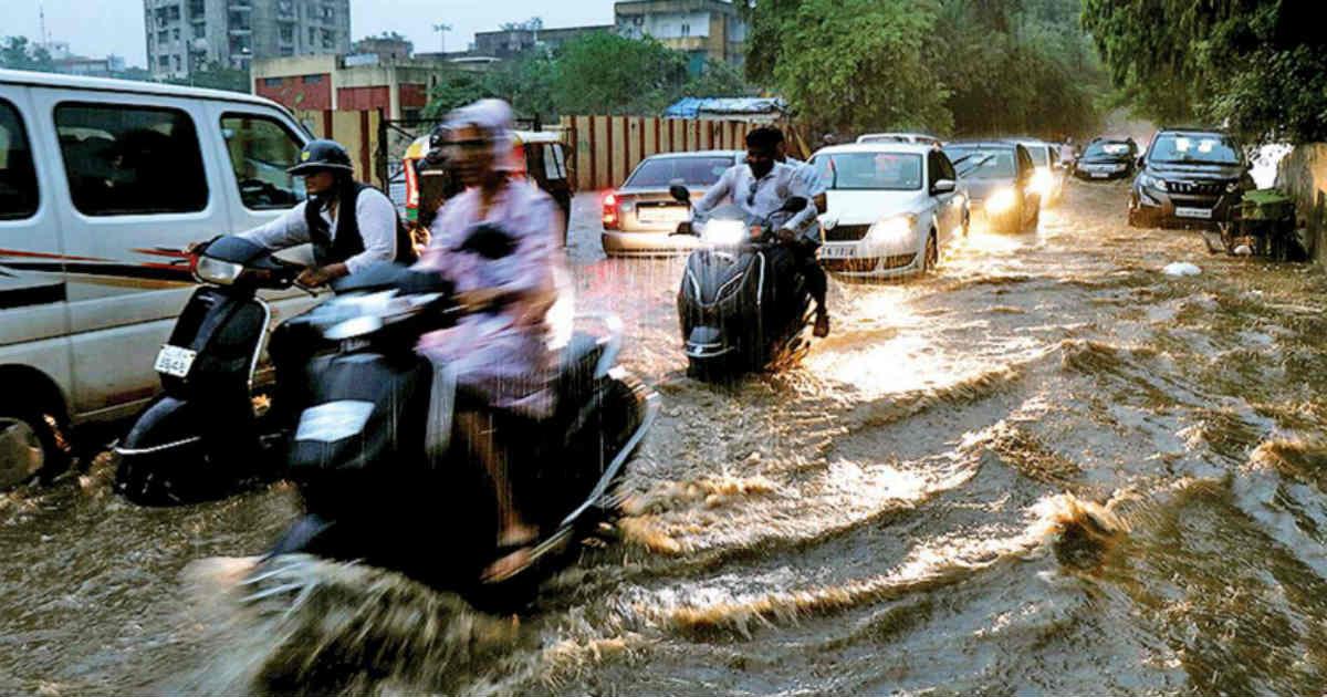 Ahmedabad Rains