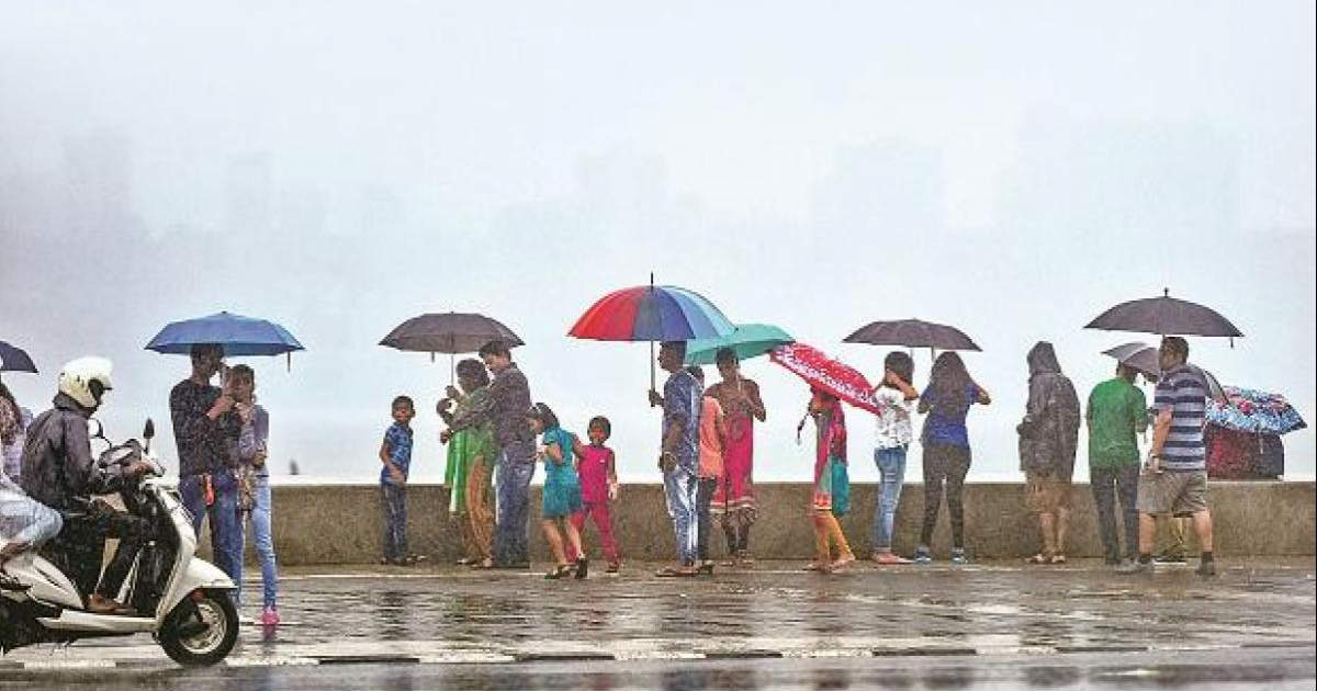 Monsoon 2019 to end on a surplus note