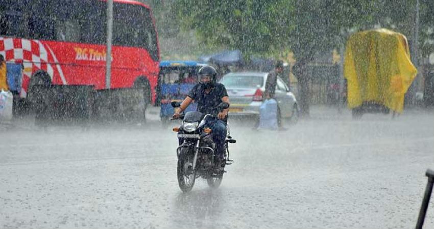 Monsoon 2019 in Rajasthan