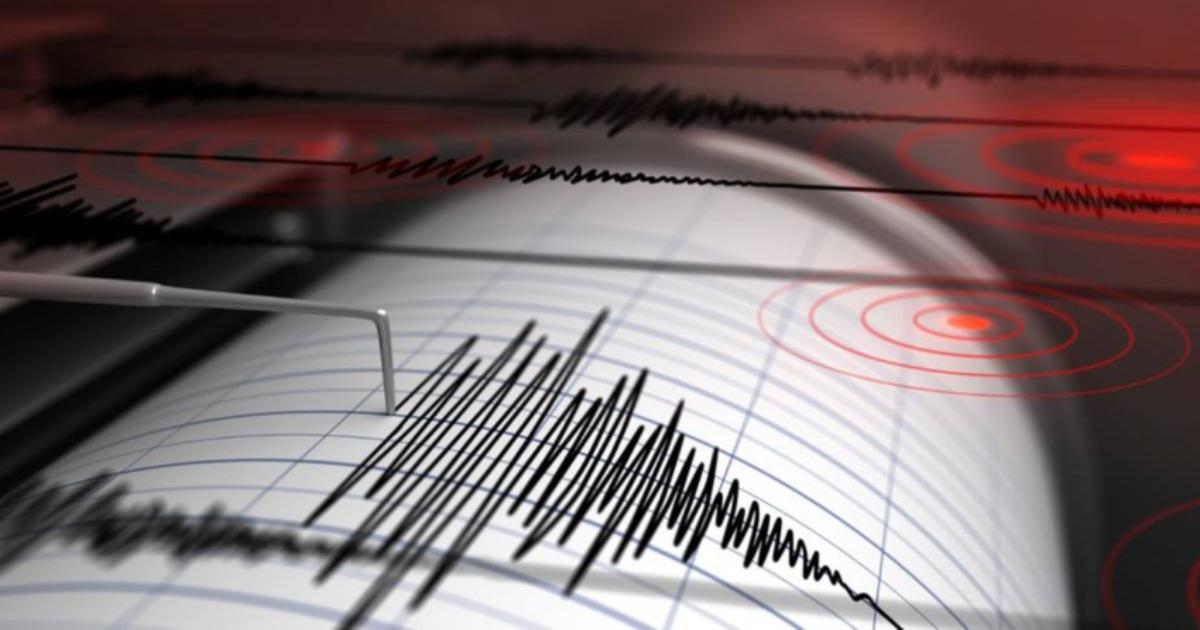 Earthquake Delhi