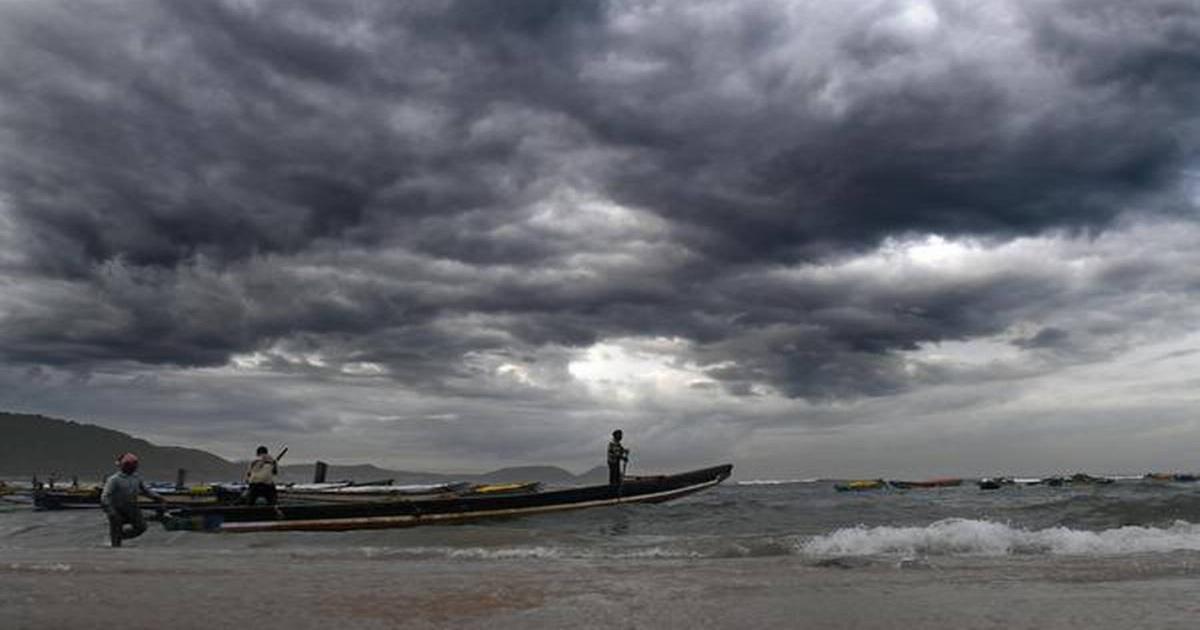 El Nino India