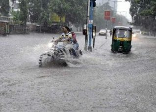 Rainy days ahead for West Coast, Konkan and Goa to see more