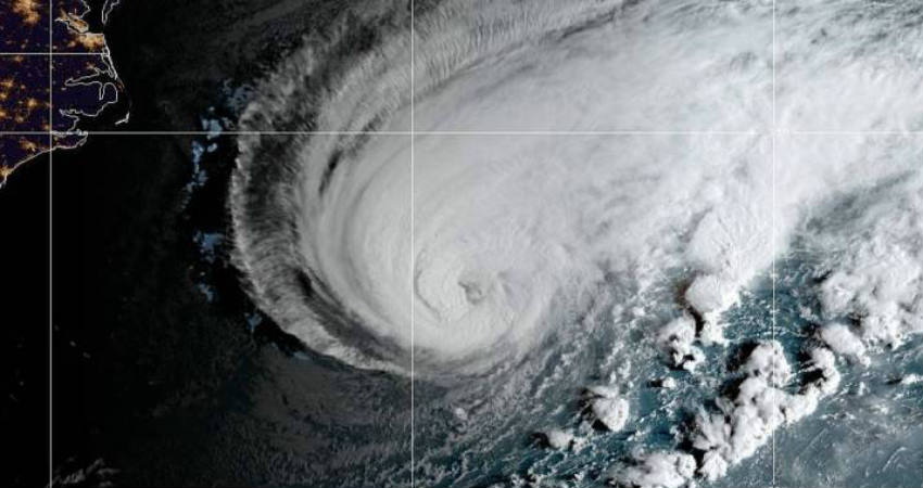Hurricane Humberto