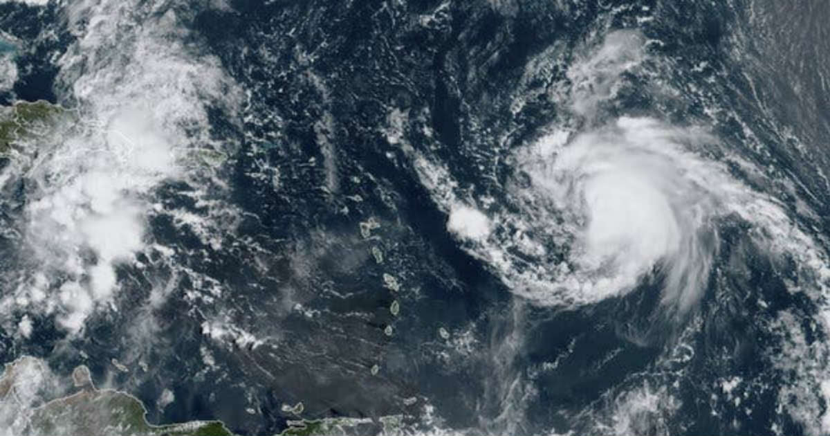 Hurricane Jerry